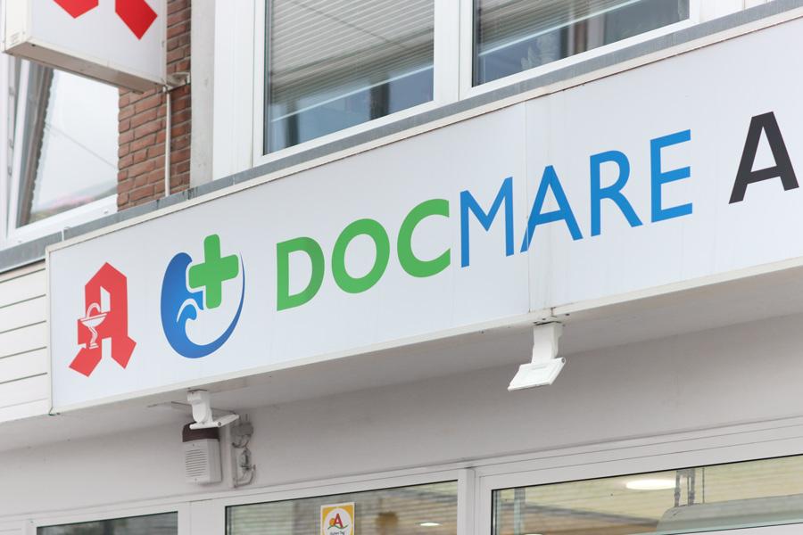 DocMare Apotheke Schleswig